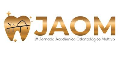 Jornada Acadêmica de Odontologia Multivix -JAOM