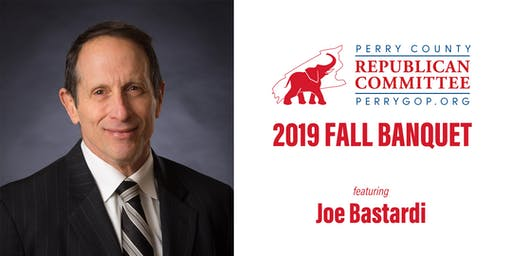 PCRC's Fall Banquet featuring Joe Bastardi