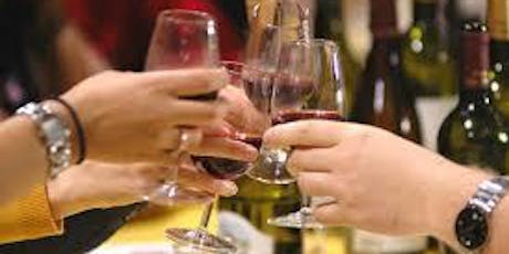 Sipping Through the Centuries Wine & Spirit Tasting at Nemacolin Castle tickets