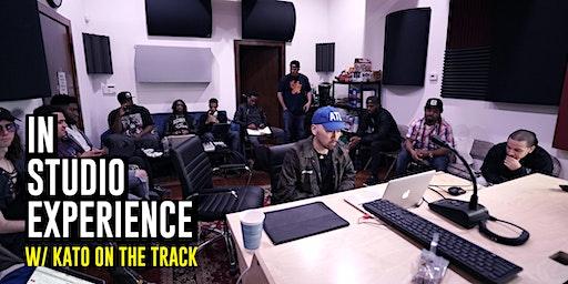 Sound Advice VANCOUVER w/ Kato On The Track