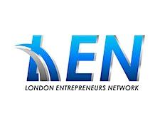 London Entrepreneurs Network logo