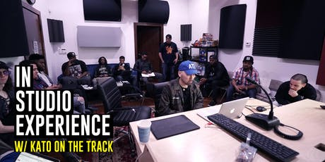 Sound Advice LONDON w/ Kato On The Track tickets