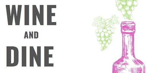 Wine and Dine Tour