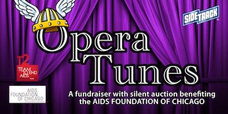 Opera Tunes Encore at Sidetrack tickets