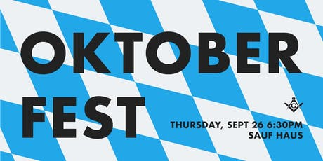September Social Hour at Sauf Haus tickets