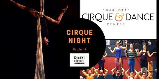 Cirque Night