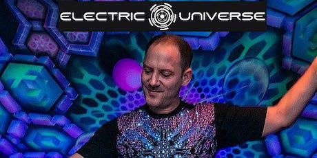 5 Jahre Dreamscape with Electric Universe Tickets