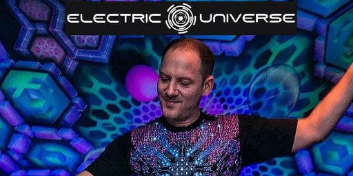 5 Jahre Dreamscape with Electric Universe