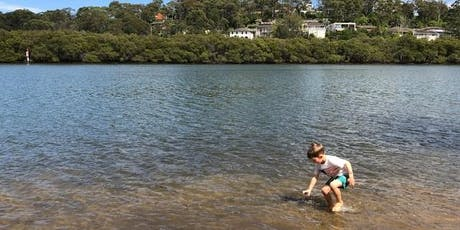 Lane Cove Bush Kids  - River Life tickets