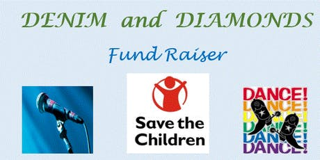 Denim and Diamonds Fund Raiser tickets