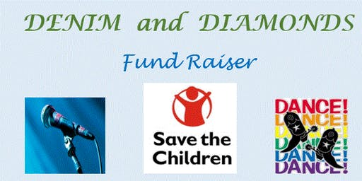 Denim and Diamonds Fund Raiser