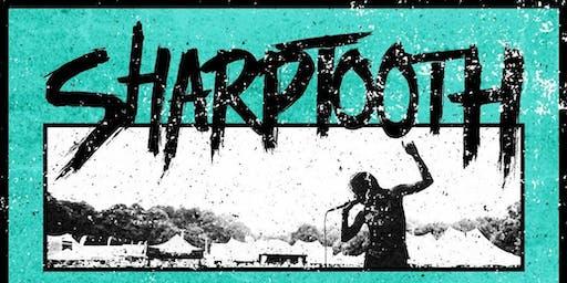 Sharptooth / Limbs / Wristmeetsrazor
