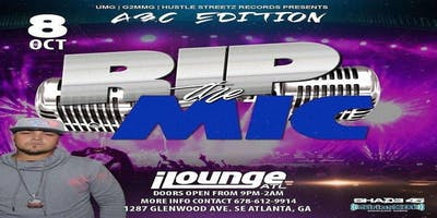 A3C RIP THE MIC SOUNDSTAGE