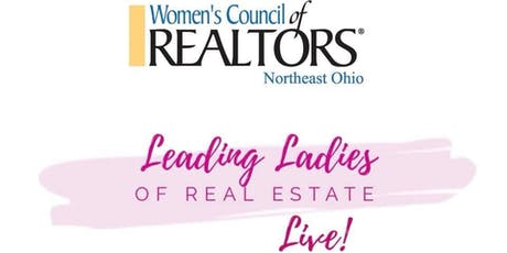 Leading Ladies of Real Estate LIVE tickets