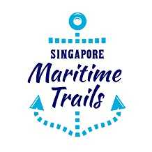 Singapore Maritime Trails logo