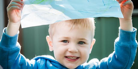 FREE Parenting workshop: Emotions and Resilience in 0-3 year olds tickets
