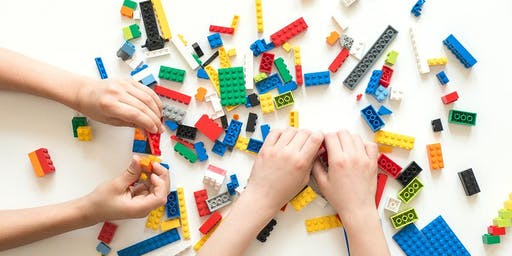 Mad Libs Lego School Holiday Program at Kariong Library