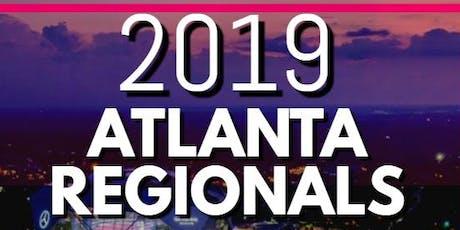 2019 ATLANTA INVESTOR CONFERENCE tickets