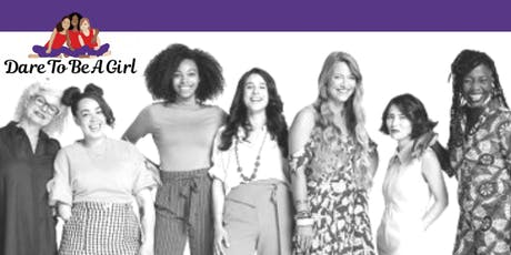 Women/Girls Leadership Summit-Dare To Be Powerful tickets