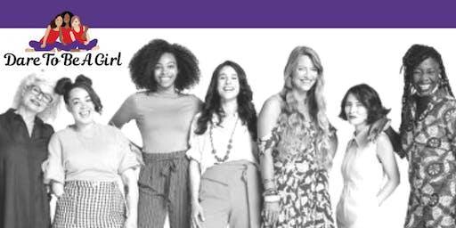 Women/Girls Leadership Summit-Dare To Be Powerful