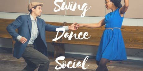 Swing Dance Social tickets