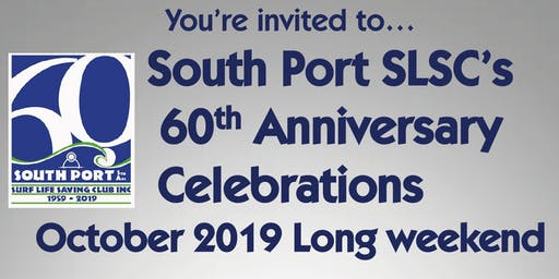 Back to South Port 60th Anniversary Cocktail Party