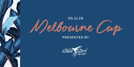 Blackbird Garden Party Melbourne Cup 2019
