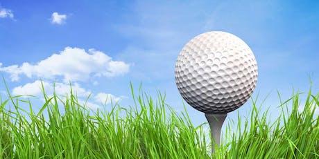 St. Bernadette CYO Golf Outing tickets