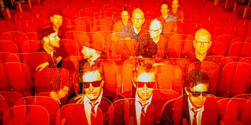 The Dream Syndicate at Polaris Hall
