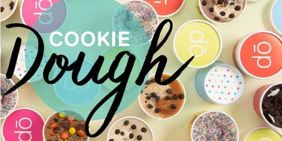 Hello, Cookie Dough Book Launch Party at Williams Sonoma Short Hills