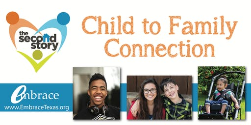 Child to Family Connection November 2019