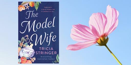 Author Event - Tricia Stringer