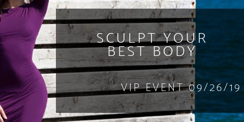 Are your ready for the latest innovation in body sculpting??