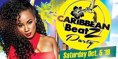 CaribbeanBeatz Party tickets