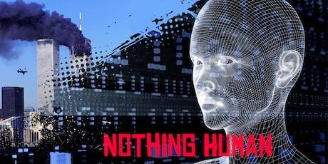 Nothing Human - FringeBYOV tickets