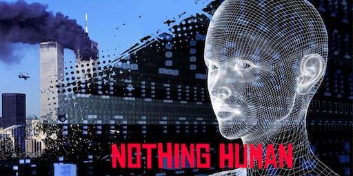 Nothing Human - FringeBYOV