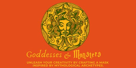 Goddesses and Monsters tickets