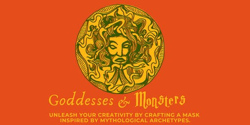 Goddesses and Monsters