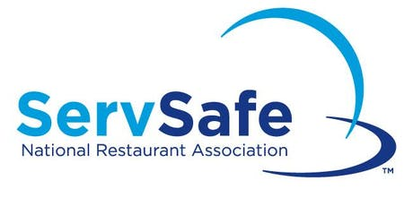 SERVSAFE MANAGERS CERTIFICATION CLASS tickets