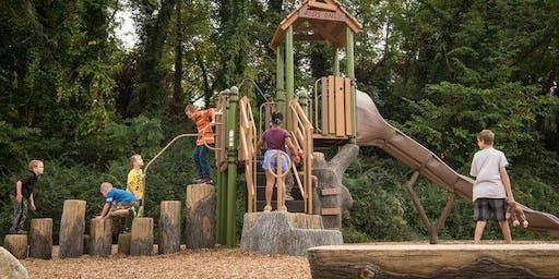 Playground Playdates