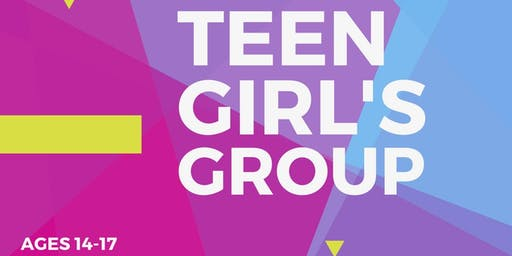 Teen Girl's Group