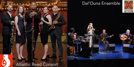 Dal'Ouna Ensemble and Atlantic Reed Consort tickets