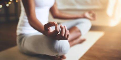 Beginning Mindfulness Meditation tickets