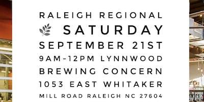 Green Compass Global Raleigh Regional