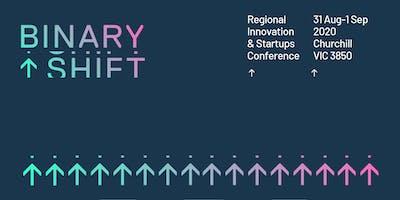 Binary Shift Conference 2020