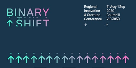 Binary Shift Conference 2020 tickets