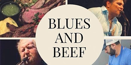 Beef and Blues tickets