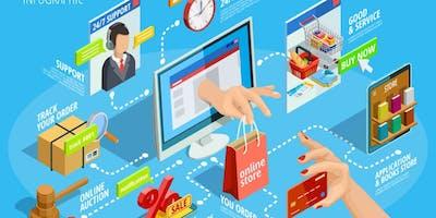 Understanding New Small Business Trends & Online Opportunities- Little Rock