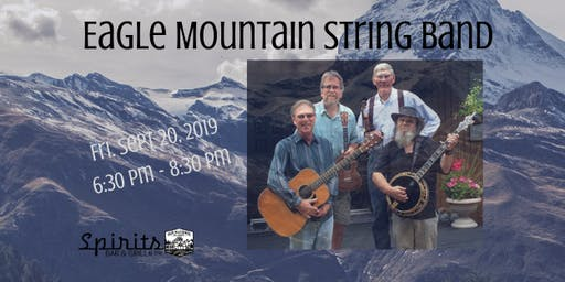 Eagle Mountain String Band