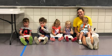 Wiggles and Giggles tickets